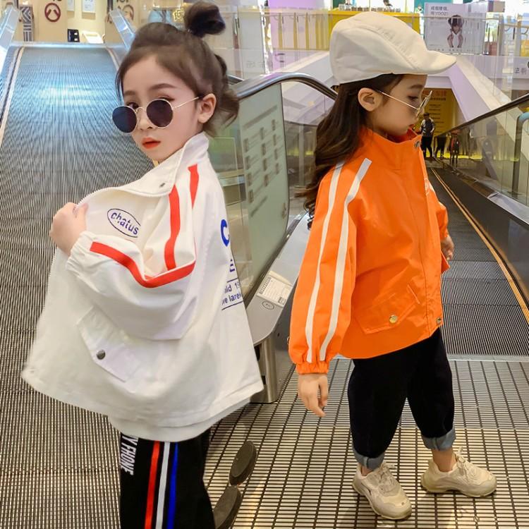 【秋款】织带风衣 织里童装 微商拿货 直播带货 一件代发
