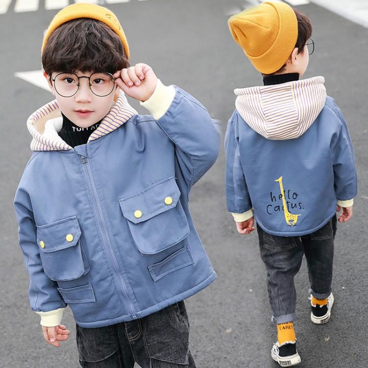 男童拼色条绒裤子童装怎么拿货 到织里儿童网 一手货源一件代发