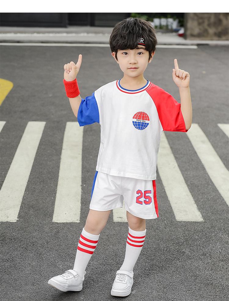 男童25号运动服