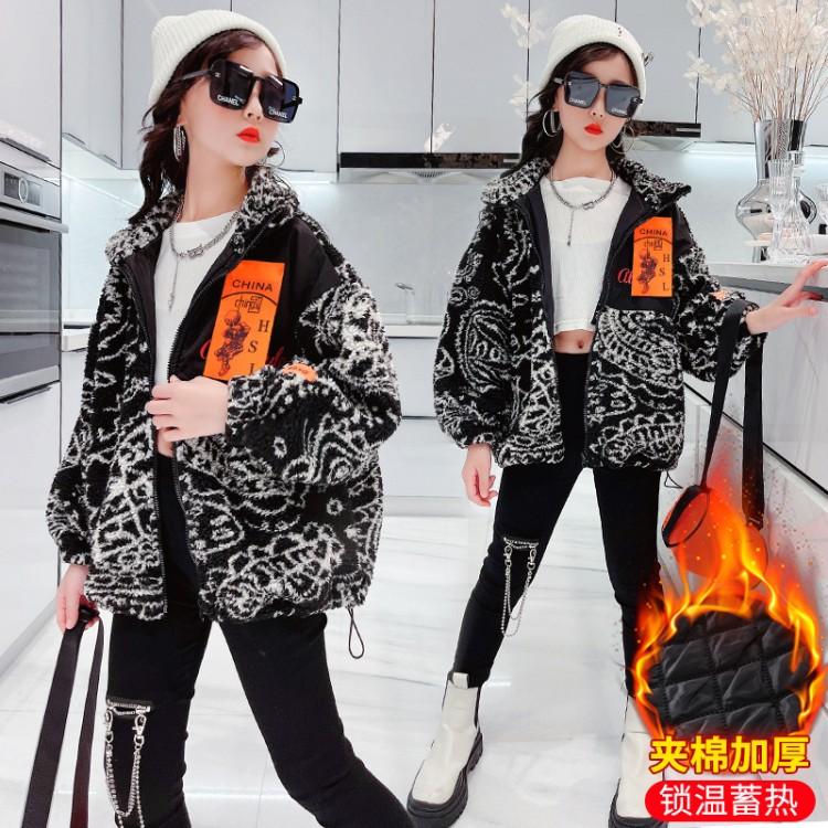 中国标毛毛衣