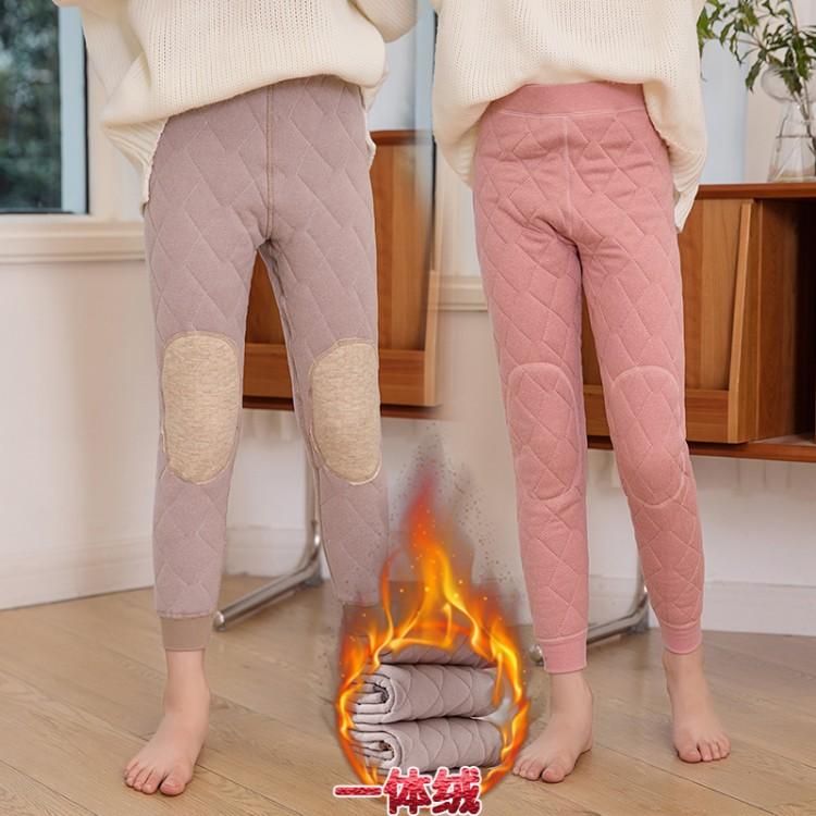 校服神器棉裤